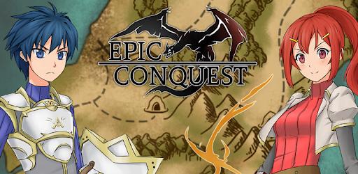 Epic Conquest pc screenshot