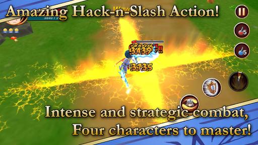 Epic Conquest APK screenshot 1