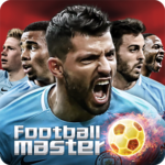 Football Master 2018 icon