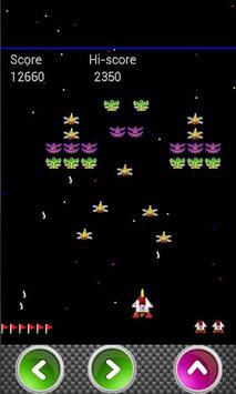 Alien Swarm APK screenshot 1