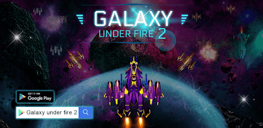 Space Shooter: Galaxy Invaders pc screenshot