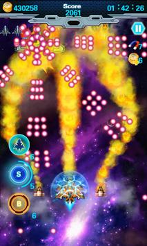 Galaxy Wars - Space Shooter APK screenshot 1