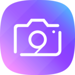 S9 Camera Pro - Galaxy Camera Original icon