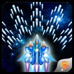 Galaxy Strike Force: Squadron (Galaxy Shooter) icon