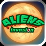 Aliens Invasion icon