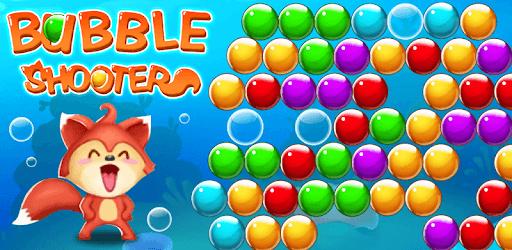 Bubble Shooter pc screenshot