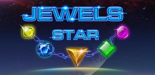 Jewels Star pc screenshot