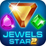 Jewels Star 2 for pc icon