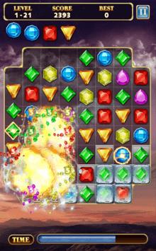 Jewels Star 2 APK screenshot 1