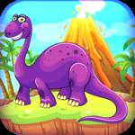 Dino Adventure on Island icon