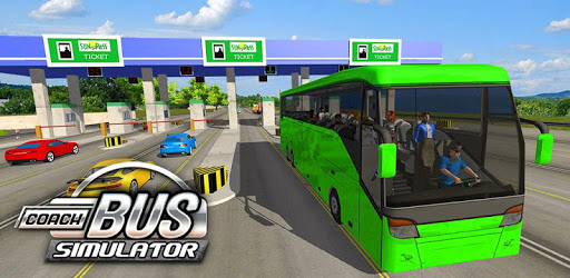 Coach Bus Driving Simulator 2018 pc screenshot