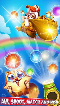 Panda Bubble Pop - Bear Bubble Shooter Game APK screenshot 1