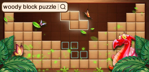Woody Puzzle Block pc screenshot