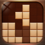 Woody Puzzle Block icon