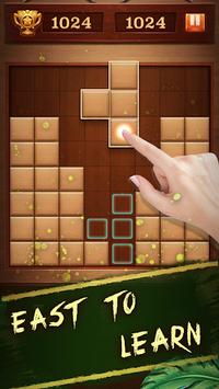 Woody Puzzle Block APK screenshot 1