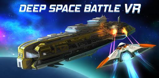 Deep Space Battle VR pc screenshot