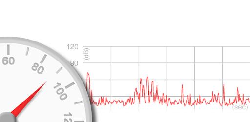Sound Meter pc screenshot