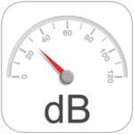 Sound Meter for pc icon