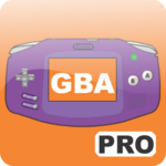 GBA DOWNLOAD PRO: Download Roms and emulator PRO icon