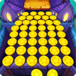 Coin Dozer: Haunted Ghosts icon