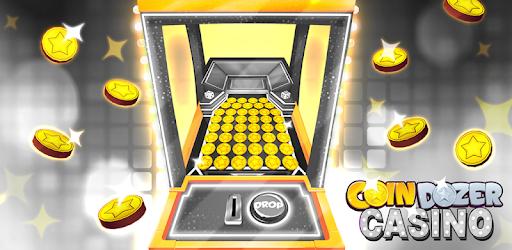 Coin Dozer: Casino pc screenshot