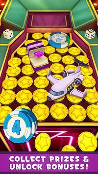 Coin Dozer: Casino APK screenshot 1