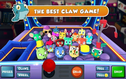 Prize Claw 2 pc screenshot 1