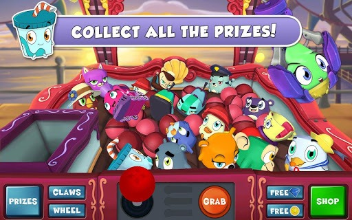 Prize Claw 2 pc screenshot 2