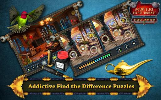 Hidden Object Games 300 Levels : Find Difference APK screenshot 1