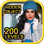 Hidden Object Games 200 Levels : Spot Difference icon