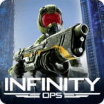 INFINITY OPS: Sci-Fi FPS for pc icon