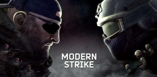 Modern Strike Online: PRO FPS pc screenshot