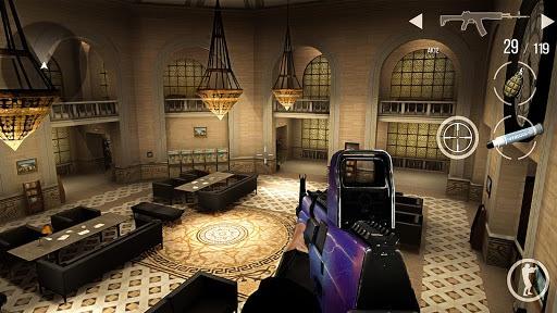 Modern Strike Online: PRO FPS APK screenshot 1