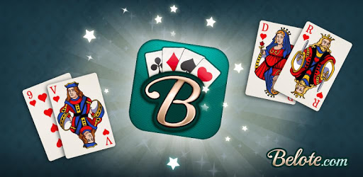 Belote.com - Free Belote Game pc screenshot