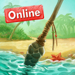 Survival Island Online MMO icon