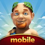 Ikariam Mobile icon