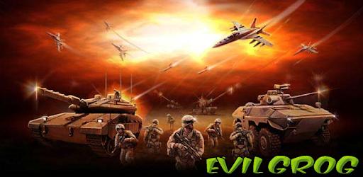 War Game pc screenshot