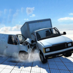 Crash Car Engine icon