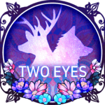 Two Eyes - Nonogram icon