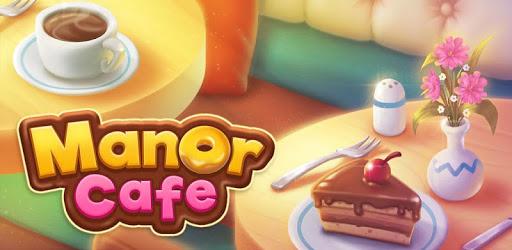 Manor Cafe pc screenshot