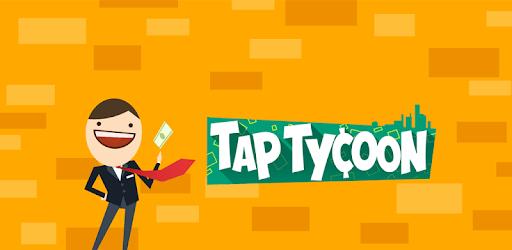 Tap Tycoon pc screenshot