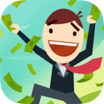 Tap Tycoon for pc icon