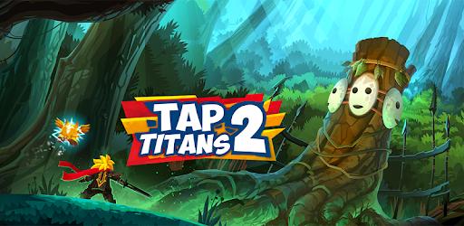 Tap Titans 2 pc screenshot