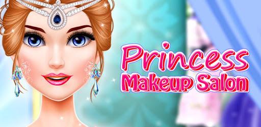 Princess Makeup Salon-Fashion pc screenshot