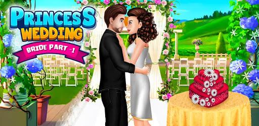 Princess Wedding Bride Part 1 pc screenshot