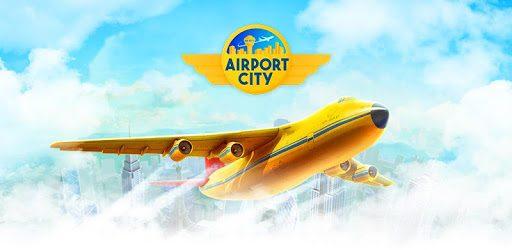 Airport City pc screenshot