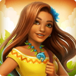 Paradise Island 2: Hotel Game APK icon
