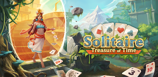 Solitaire: Treasure of Time pc screenshot
