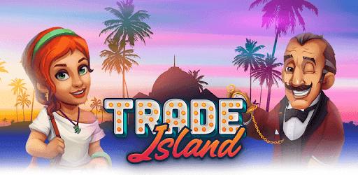 Trade Island pc screenshot