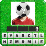 Guess the football player 2018 FOR PC